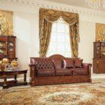 OP-690-3-R   3-Seat Sofa(Leather) L85xW38.6xH39.4    OP-690-2-R   2-Seat Sofa(Leather) L69.3xW38.6xH39.4  OP-690-1-R   Single Sofa(Leather)  L44.1xW38.6xH39.4