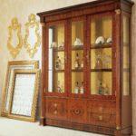 OP-751-3-R  Display Cabinet   L63.8xW17.7xH78.7