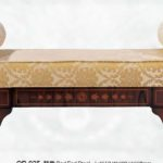 OP-925-1-R (DFF0601B) Bed End Stool      L60.2xW21.7xH26.4