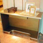 E16 Sub Cabinet    51.1Wx18.1Dx31.4H