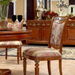 E29 Dining Chair