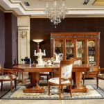 E29 Long Dining Table
