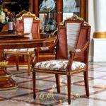 E38 arm chair