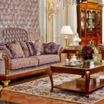 E38 sofa set