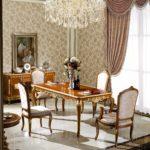 E50 dining room