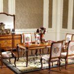 E51 dining room