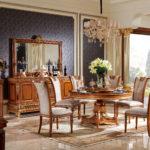 E62 Round dining room 1 B  59.55 x 30.70