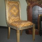 E16 Dining Chair    20*25.5*41.1