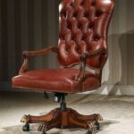 LV-520  OFFICE CHAIR      (25xW28xH47)