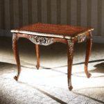 LV-635  TEA TABLE       (32xW24xH24)