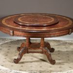 LV-712-1 ROUND DINING TABLE 70.8x30 LV-712-2 ROUND DINING TABLE  63*30 LV-712-3 ROUND DINING TABLE Φ54.3*30