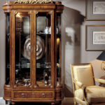 LV-751A-2 Display Cabinet 47.2*16.9*92.5