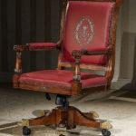 OP-521 Office Chair    L24.4xW23.6xH44.5