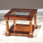 OP-630 Corner Table   L30.7xW30.xH22.8