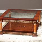 OP-631 Square Table      L43.3xW43.3xH18.9