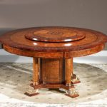 OP-712-1   Round Dining Table   70.9xH29.9     OP-712-2   Round Dining Table   63xH29.9  OP-712-3   Round Dining Table   54.3xH29.9