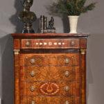 OP-853   Drawer Cabinet       L37.4xW19.7xH49.6
