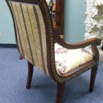 E13 arm chair