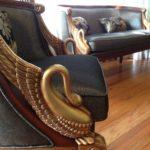 LV-923 Chair Detail