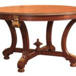 TABLE LV-712B φ54.3*29.9