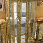 FINV 700 Gold O-A 110x46xh180