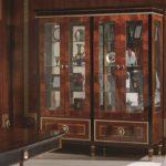 E68 4-Door Showcase  68.50 x 22.04 x 78.74