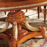 Closer Image Table Base