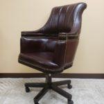 A-2 Executive Chair 27x24x47