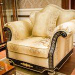 E69-2 Single Sofa