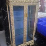 """FINV-400 30.7""""Wx15.7""""Dx61""""H"""