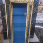 """FINV-280 30.7""""Wx15.7""""Dx61""""H"""