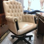 E-69 Executive Chair L33.5xW31.5xH47.2