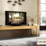 GD-1616 (Mirror 35.4x23.6) (Tv Cabinet 78.7x17.7)