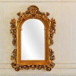 """FON-050 Mirror 37.4""""W x 3.15""""D x 54.13""""H"""