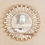 "FON-36 Framed Mirror 31.5"" x 1.02"" x 31.5"""
