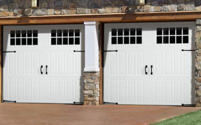 When to Repair & When to Replace Your Garage Door