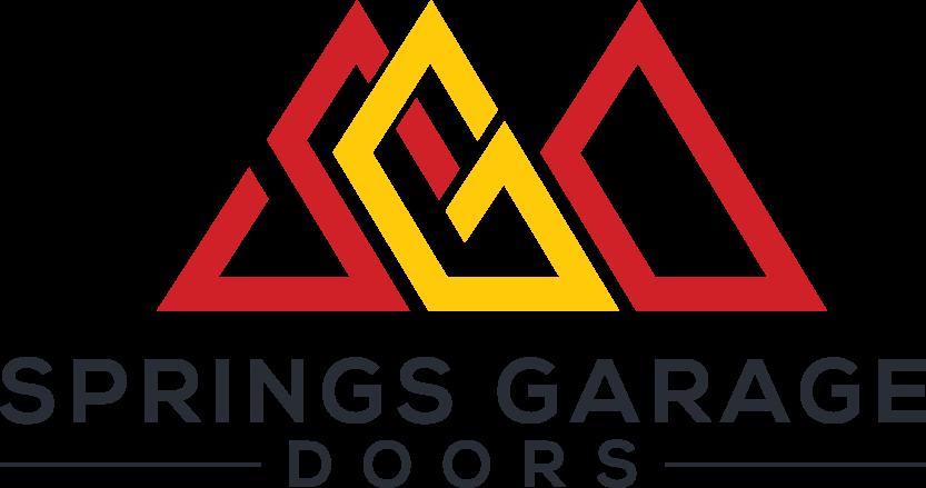 Logo Springs Garage Doors
