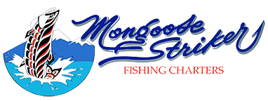 Mongoose Striker | Vancouver Sports Fishing Charters, Guided Fishing Charters, Salmon Fishing Charters