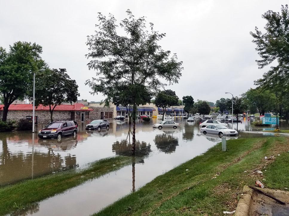 Community Public Adjusters - flood damage
