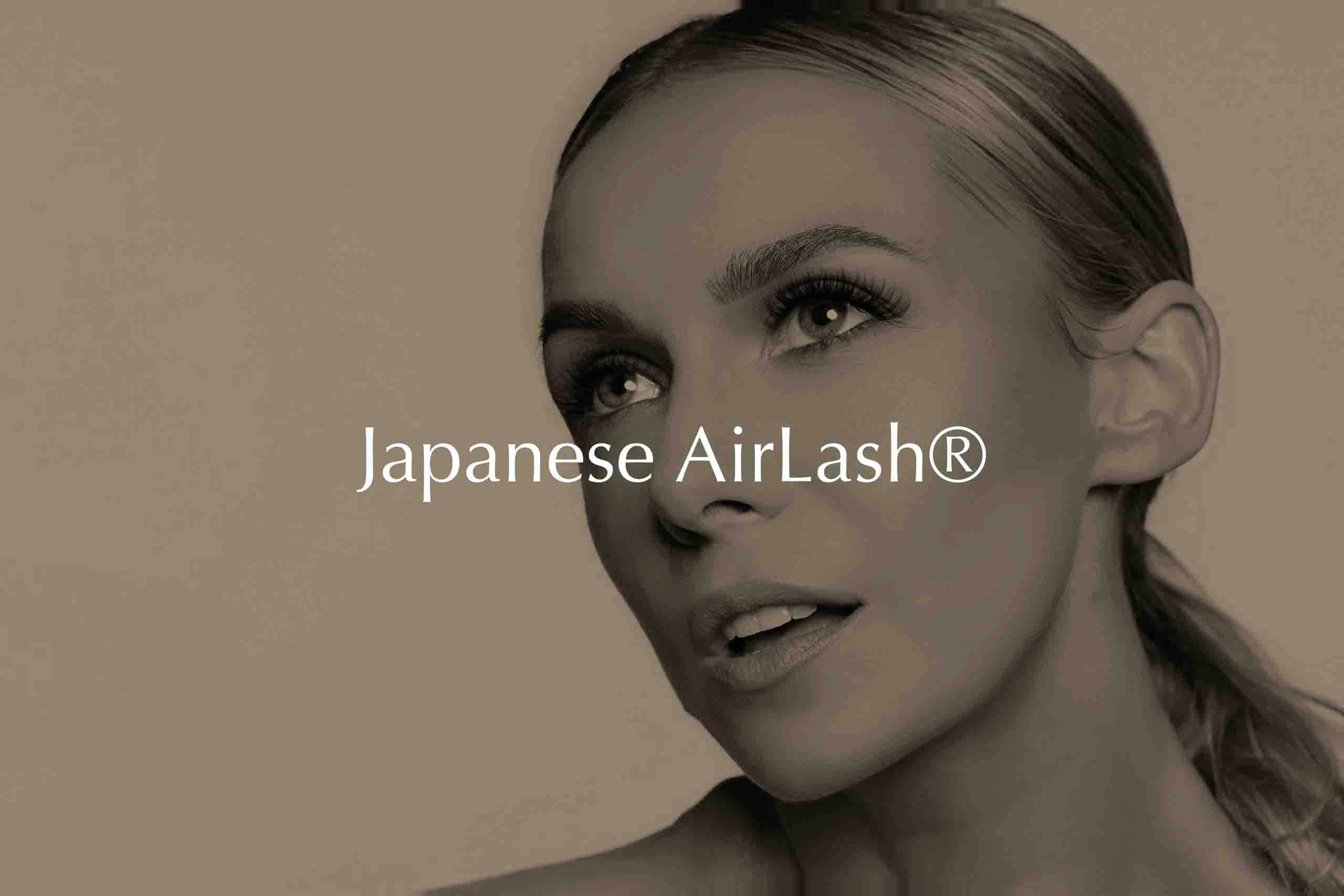 Cashmere Airlash