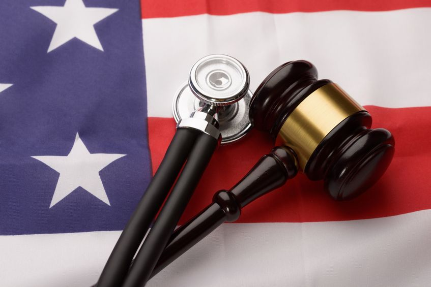 Military Medical Malpractice Attorney Lawyer