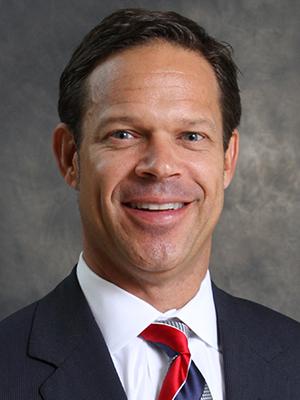 Baker Asset Management Phil Stenseth