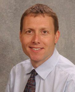 Dr. Mark Twite