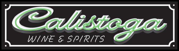 Calistoga Wine & Spirits