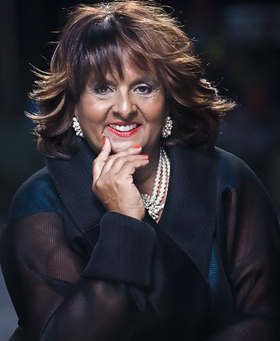 Dr. Celina Belmarce