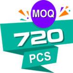 Small Quantity Low MOQ