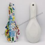 Porcelain Glaze Spoon Rest