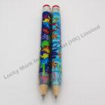 Jumbo Wooden Pencil