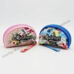 Flowers Cotton Coin Purse (Customer Design)