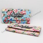 Flowers Cotton Wallet (Customer Design)